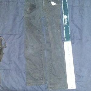 Skinny Shaun White Size 6 Jeans